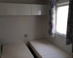 Mobilhome Service - Herm - Location 8m x 3m
